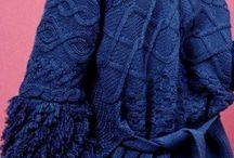 jachete, crosetate, tricotate