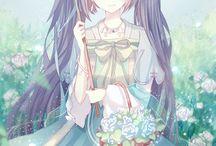 ♡Aղiɱҽ  ɠɩɾɭى♡ / Oi pessoal tudo bem?Eu sou um grande fã de animes e muito mas...,eu espero que vcs possam salvar muitos pins.Eu CONTO COM VOCÊS!!!(◍•ᴗ•◍)❤   ✿ ɑɳɩɱҽ   ɠɩʀʆs ✿ criador: Gustavo ✿ ajudante: Guilherme  E para quem não sabe oq e Anime girls, são desenhos ou imagens japonesas de meninas, e caracterizado como um forma chamativa ou bem afeminado ♡♡♡  (ѳɓʀigɑɗѳ pɛʆɑ cѳʆɑɓѳʀɑçãѳ) ( •⌣< )!!!!!!
