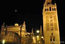 Rincones de Sevilla / Rincones maravillosos de Sevilla