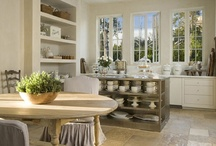 In The Kitchen / The kitchen is the most popular room in every home ...