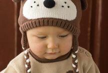 7. Adorables gorros