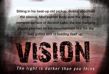 VISION / Quotes and such from VISION, releasing September 9, 2014