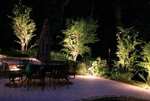 LED Outdoor Lighting / With huge energy and cost savings, lower your carbon foot print while lighting up the night at your Seattle area home.