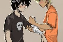 solangelo for ever