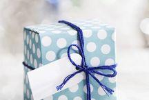 Idées cadeaux / Une sélection de cadeaux à offrir pour Noël, anniversaire, fête des pères etc...