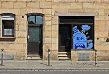 Sugar Ray Banister blog / Fotografie und subjektiver Urbanismus aus Nürnberg und dem Rest der Welt. /// Photography and subjective urbanism from Nuremberg and the rest of the world. / by Sugar Ray Banister