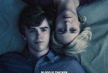 Bates Motel / série de tv