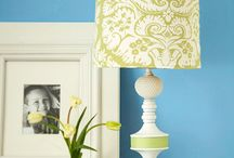 Lighting Loves / My favorite finds in lighting / by Marker Girl | Karen Davis