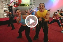 Workouts / Entrenamiento