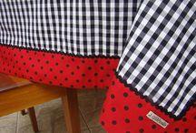 Cloths table's
