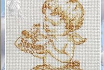Cross Stitch / by Cidalia Dempster