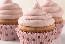 Recipes - Cupcakes & Muffins / by Anna ~