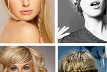 Hair care & style