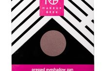 #BBxMakeupGeek / give it to me pls