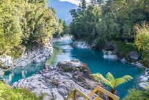 New Zealand || Travel