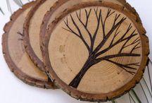 ideas wood