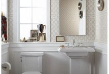 Bathroom  / by Joanne Corvino
