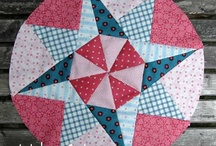 Quilt blocks / blocks perfect for bees and quilt making