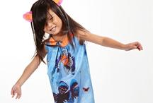 Moda infantil internacional