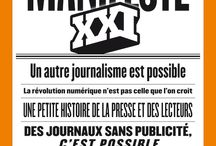 journalisme // work school