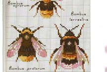 Embroidery & Cross Stitch / Embroidery, cross stitch & other counted thread work.