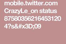 Twitter Crazy