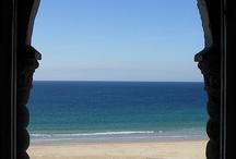 Costa de la Luz.