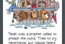 Beauty - Noah's Ark