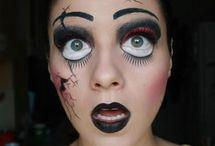 Spooky  / by Alicia sink