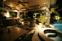 Outdoor Living Ideabook / Gather photos that you think are, WOW!  That is the best way to plan for a remodel, to gather pictures to show what you DO like, and what you don't!