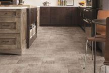 Stone Home decor Floors / Stone Vinyl Flooring Decorate your Home, Inspirational rooms.