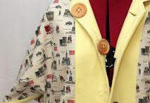 szyjemy odzież - sew clothing