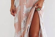 Vară rochita