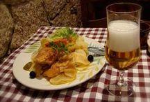 8 Restaurantes Tradicionales de Lisboa / Sitios dónde comer típico en Lisboa  http://www.lisboando.com/restaurantes/