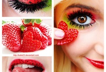Candy Makeup / by Amy Goodwin