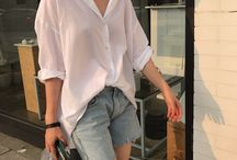 spring/summer outfit ideas
