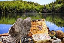 Fisherman's Frenzy: Top Places for Fishing in U.S. and Canada / All over the country, amateur and professional fishermen travel in search of the big catch! Find where to fish, see small and big catches, and find vacation rentals in the area. These spots are great settings for fishing adventures, giving you access to lakes, streams, rivers and oceans to cast a line!