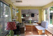 Camping Ideas / by Elizabeth Wright