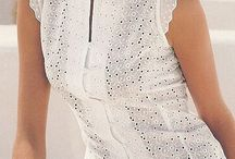 Modelos Blusas