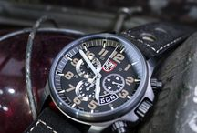 LUMINOX 1853 LAND ATACAMA CHRONOGRAPH