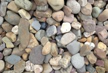 Decorative Pebbles / Wide range of #pebbles are available at affordable prices in #Melbourne