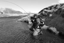 Guided trip to Iceland / Guided Fly Fishing to Iceland May 2015