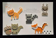 Foxy Friends/SU