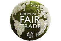 Community Fair Trade / by The Body Shop Polska