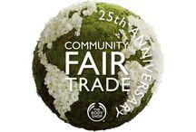 Community Fair Trade / by The Body Shop Polska