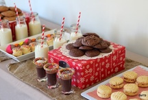 cookie and swap party ideas