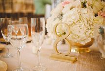 Weddings - Everything that Glitters