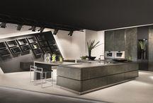 Kuchnie / Projekty modnych, nowoczesnych kuchni oraz tych klasycznych, ponadczasowych.