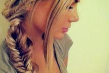 beauty/hair/make-up
