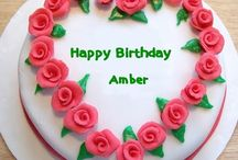 Happy Birthday! / Birthdays